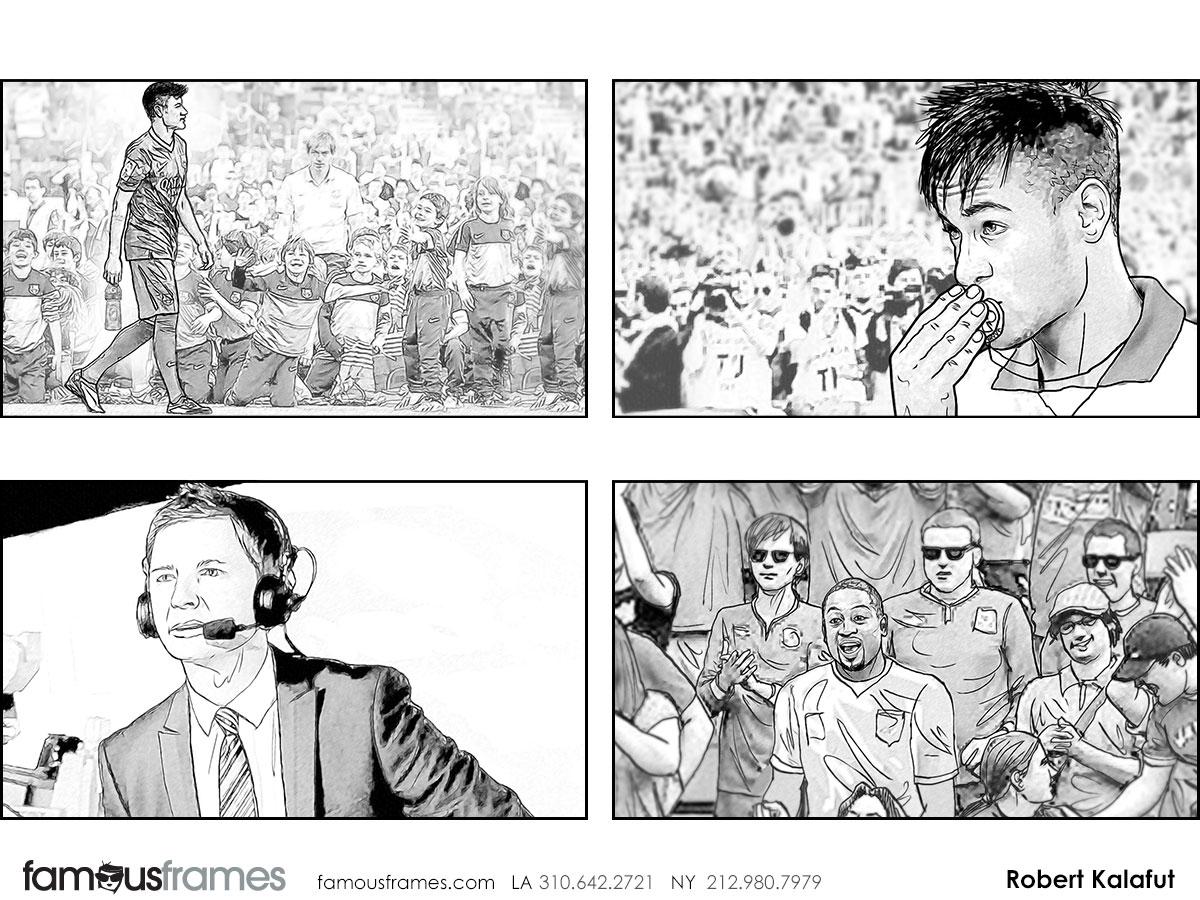 Robert Kalafut*'s People - B&W Line storyboard art (Image #116_114_1404855095)