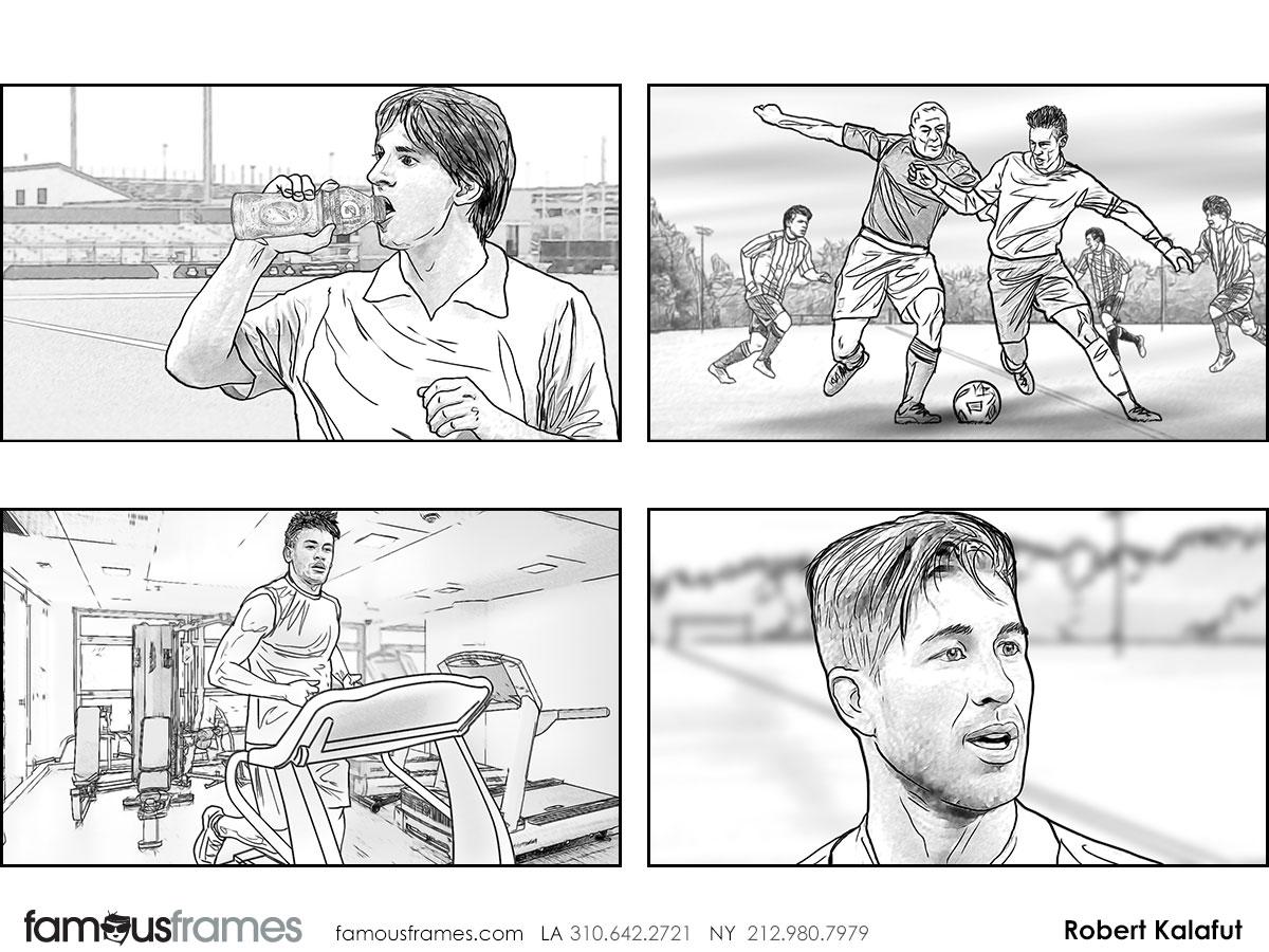 Robert Kalafut*'s People - B&W Line storyboard art (Image #116_114_1404855103)