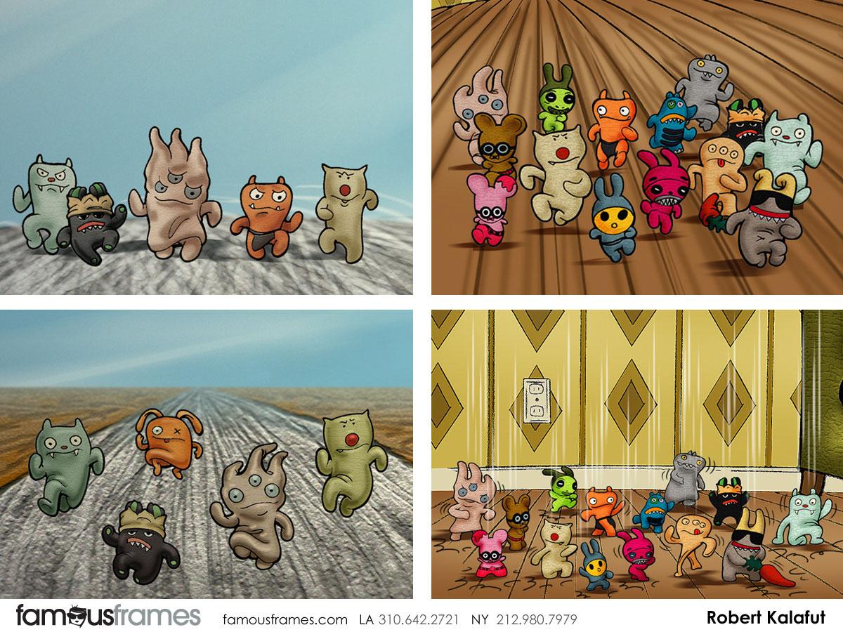 Robert Kalafut*'s Characters / Creatures storyboard art (Image #116_8_1353449543)
