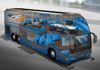 Concept Vehicles