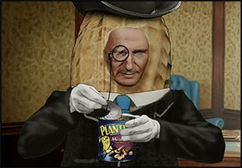 Robert Kalafut*'s Photo Frames storyboard art