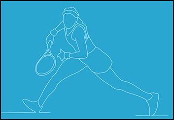 Robert Kalafut*'s Sports storyboard art