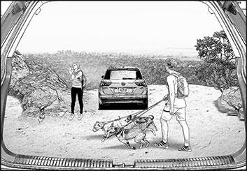 Robert Kalafut*'s Environments storyboard art