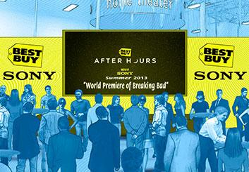 Robert Kalafut*'s Events / Displays storyboard art