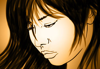 Robert Kalafut*'s People - Color  storyboard art