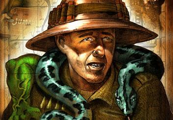 Robert Kalafut*'s Key Art / Posters storyboard art