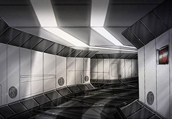 Robert Kalafut*'s Sci-Fi storyboard art