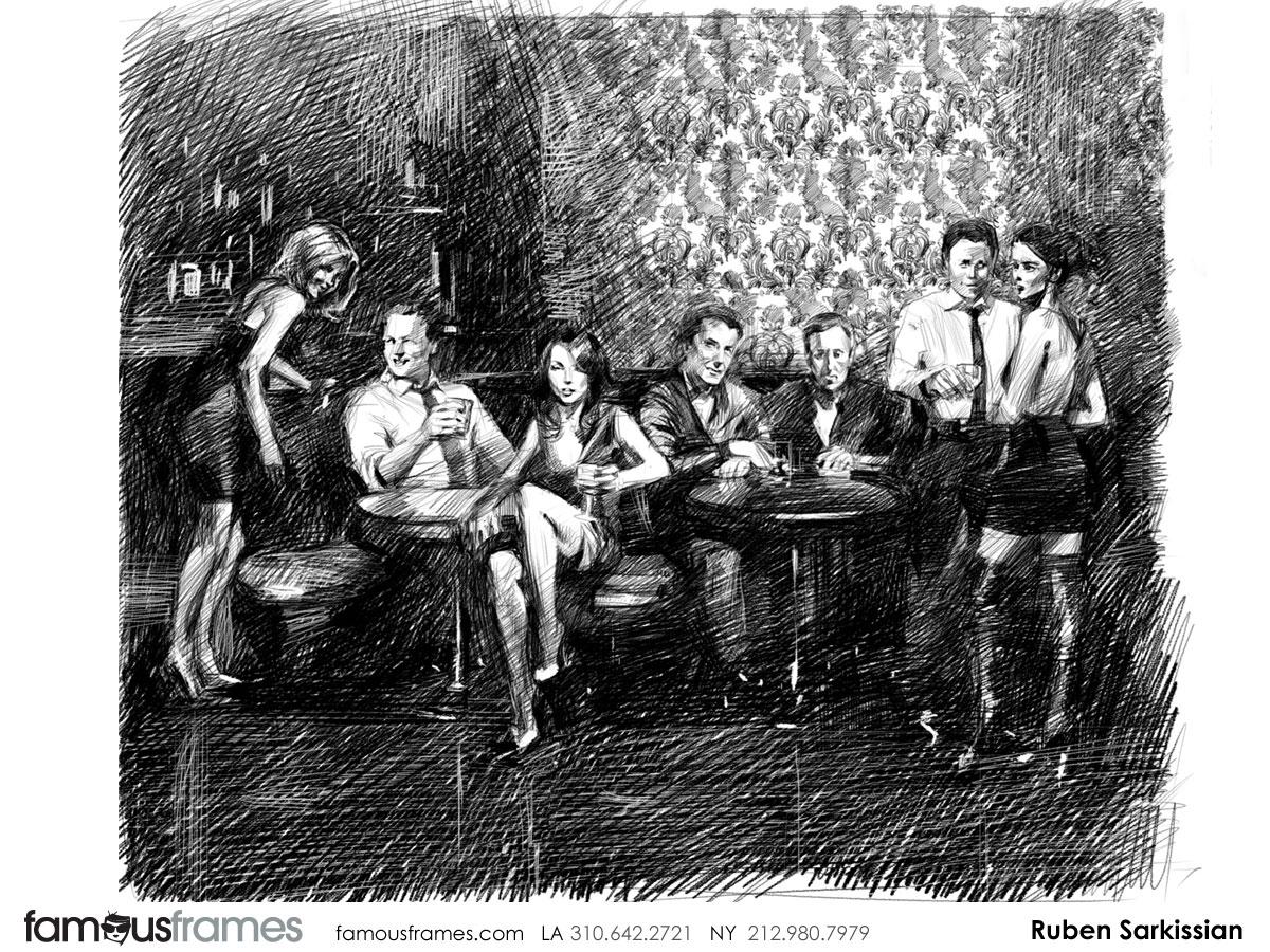Ruben Sarkissian's People - B&W Tone storyboard art (Image #120_113_1384909957)