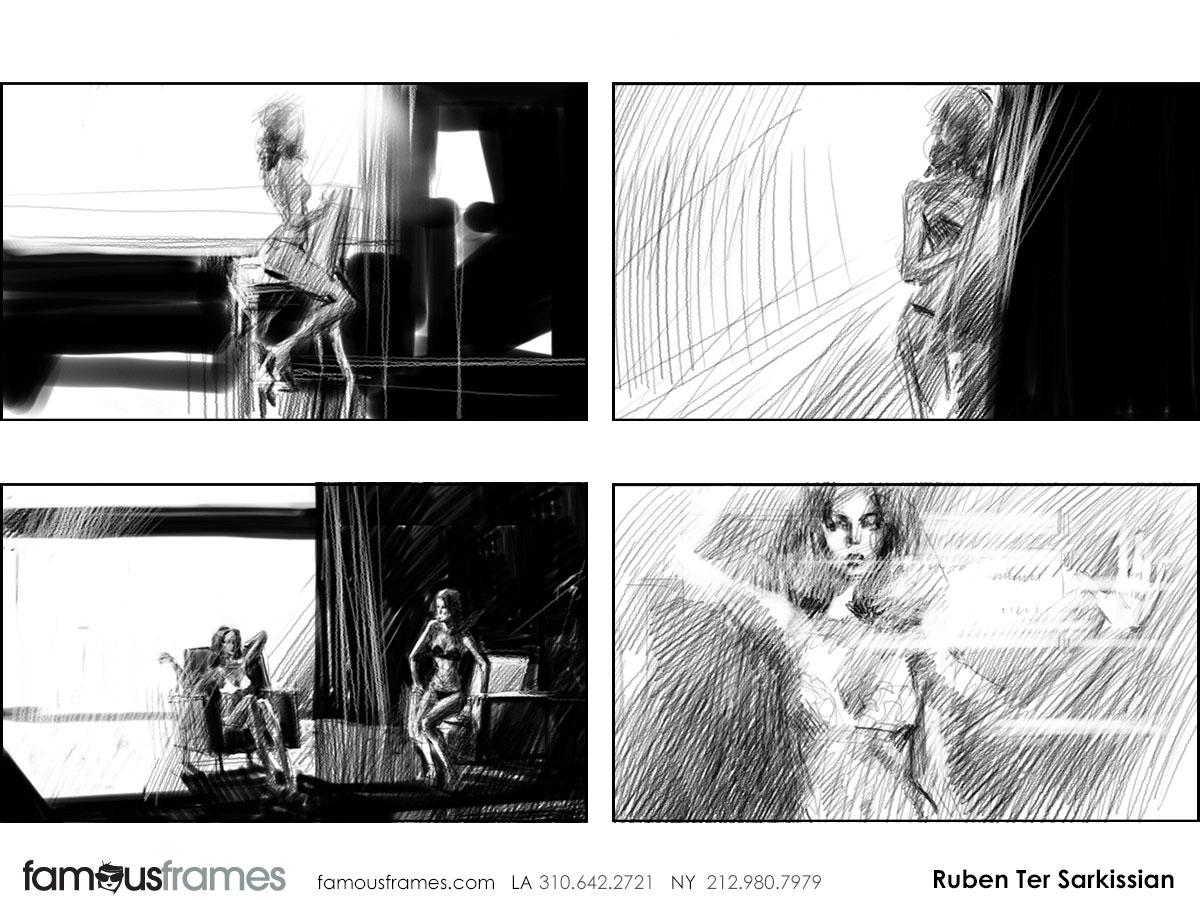 Ruben Sarkissian's Beauty / Fashion storyboard art (Image #120_12_1380219949)