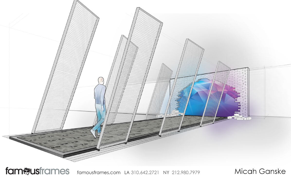 Micah Ganske's Concept Environments storyboard art (Image #12123_101_1552001320)