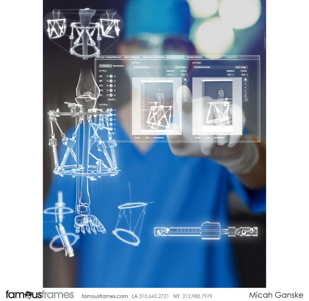 Micah Ganske's Pharma / Medical storyboard art (Image #12123_43_1507332527)