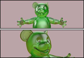 Micah Ganske's Characters / Creatures storyboard art
