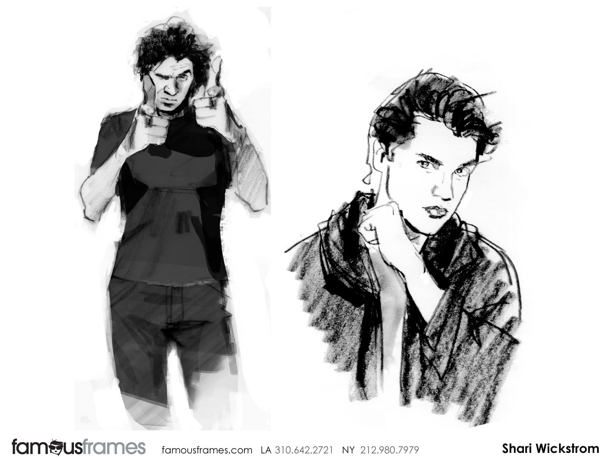 Shari Wickstrom's Beauty / Fashion storyboard art (Image #125_12_1346272918)