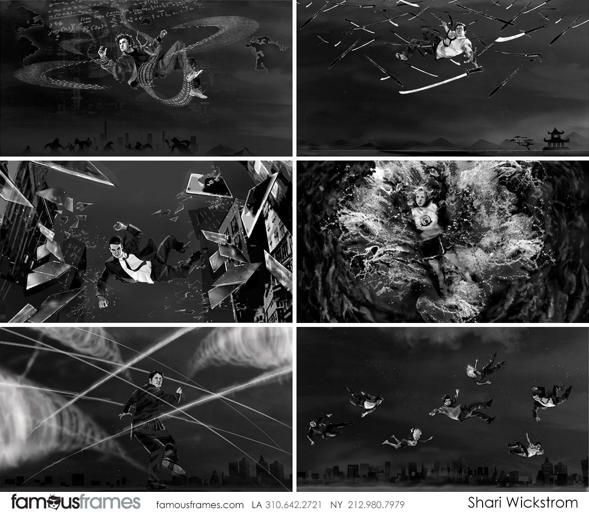 Shari Wickstrom's Film/TV storyboard art (Image #125_14_1346864024)