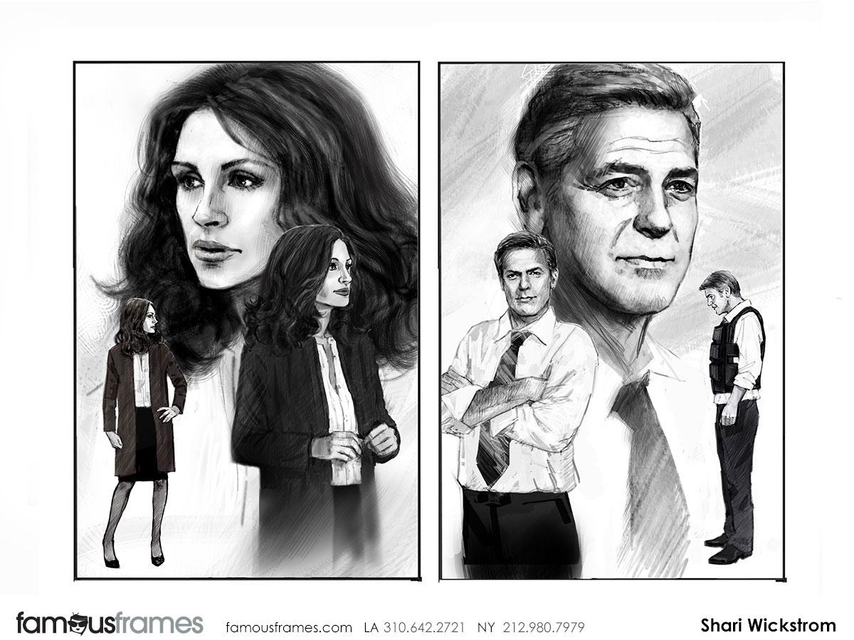Shari Wickstrom's People - B&W Tone storyboard art (Image #125_17_1461283969)
