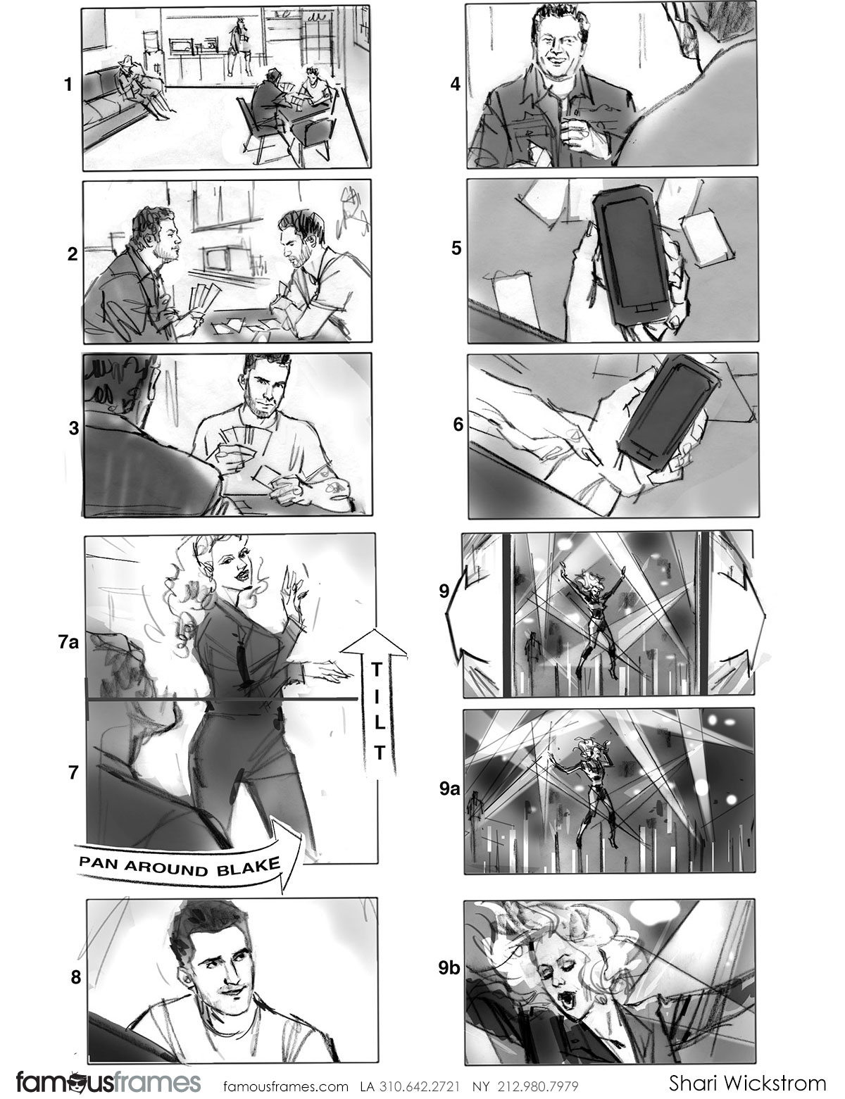 Shari Wickstrom's Shootingboards storyboard art (Image #125_22_1441320414)