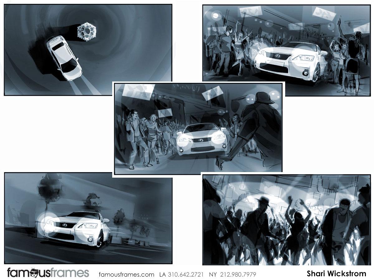 Shari Wickstrom's Vehicles storyboard art (Image #125_24_1387581569)