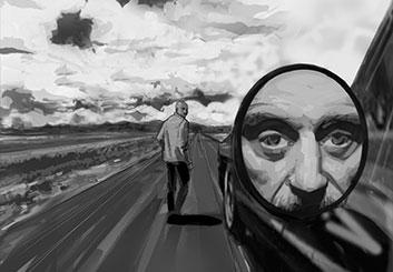 Shari Wickstrom's Key Art / Posters storyboard art