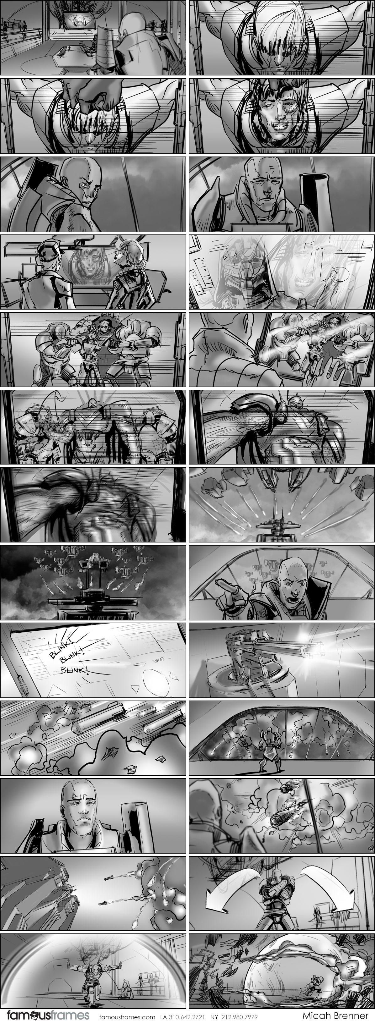 Micah Brenner*'s Action storyboard art (Image #1298_4_1552696066)