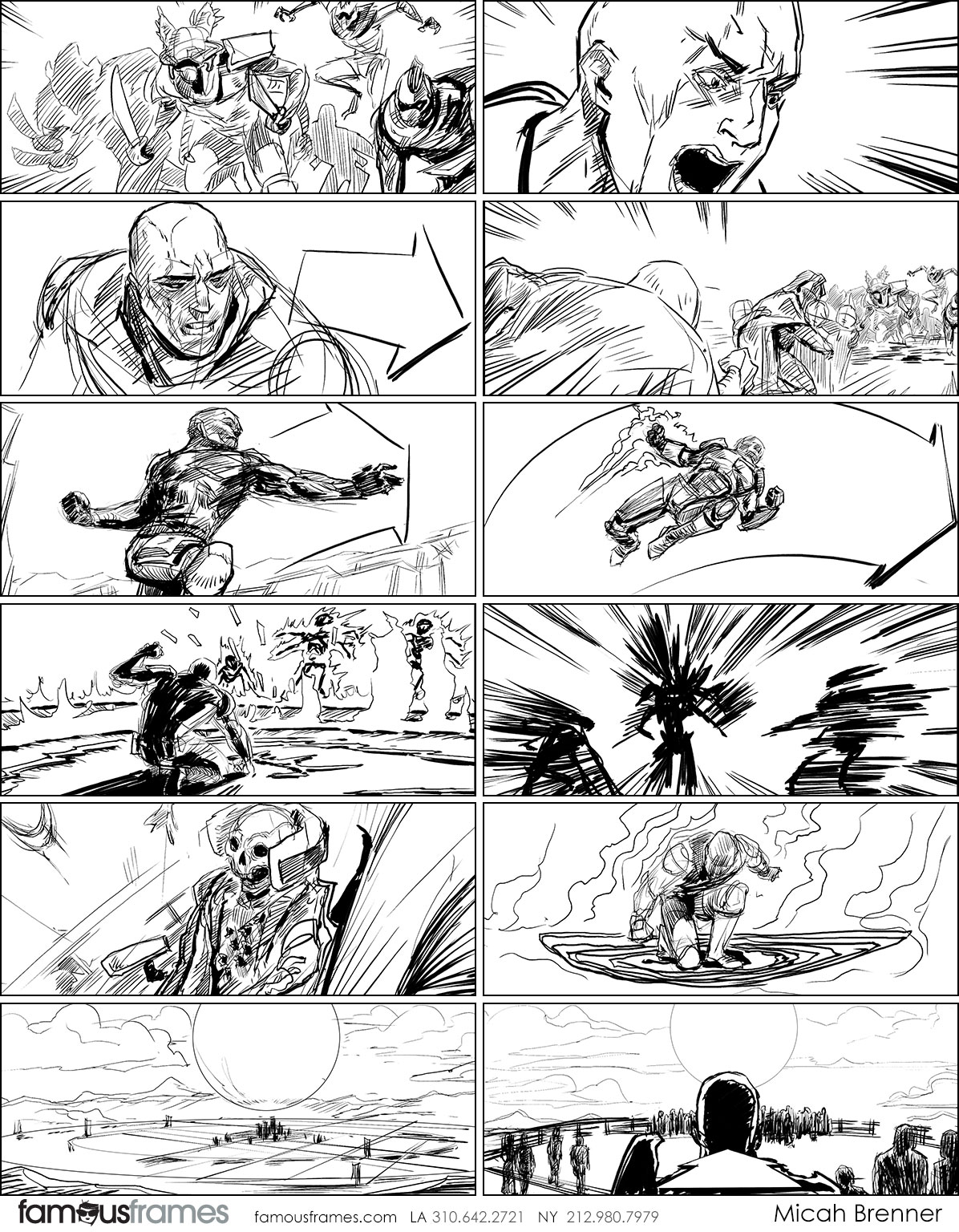Micah Brenner*'s Action storyboard art (Image #1298_4_1552696078)