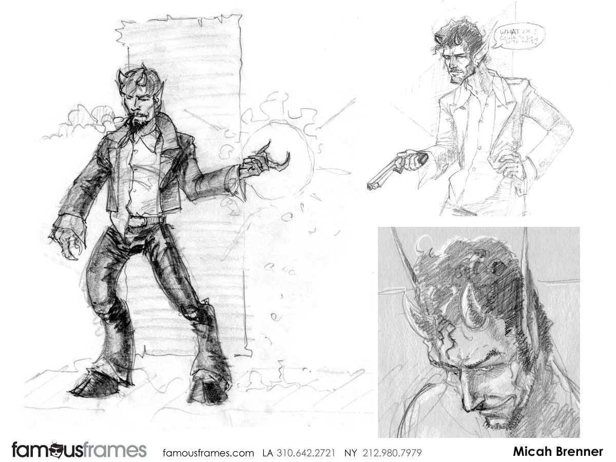 Micah Brenner*'s Characters / Creatures storyboard art (Image #1298_8_1365803813)