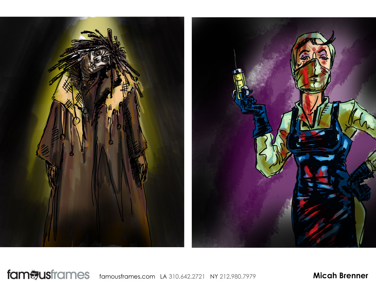 Micah Brenner*'s Characters / Creatures storyboard art (Image #1298_8_1375123534)