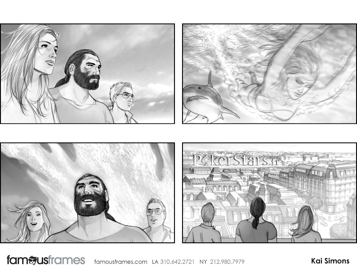 Kai Simons's People - B&W Tone storyboard art (Image #1352_113_1438039134)