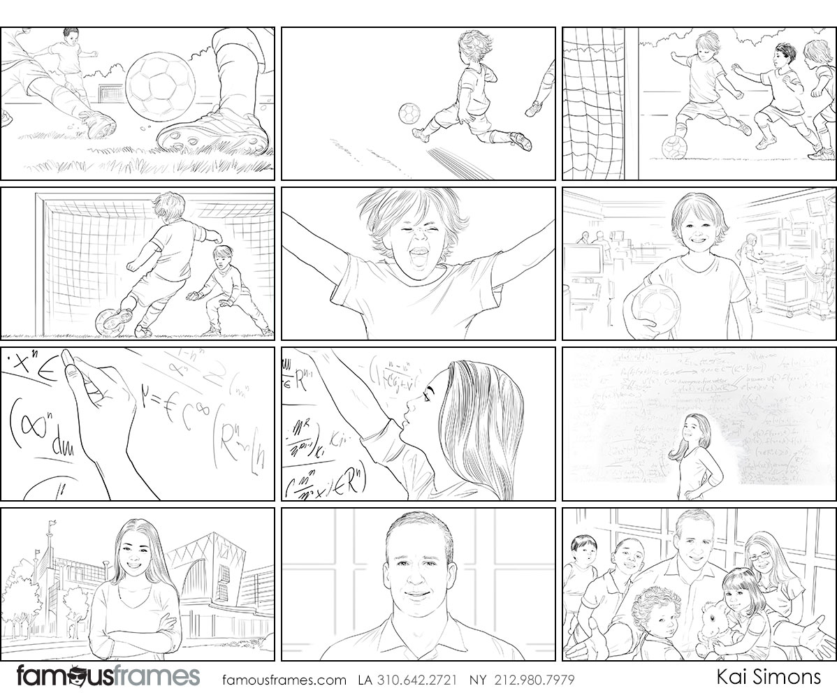 Kai Simons's People - B&W Line storyboard art (Image #1352_16_1506624829)