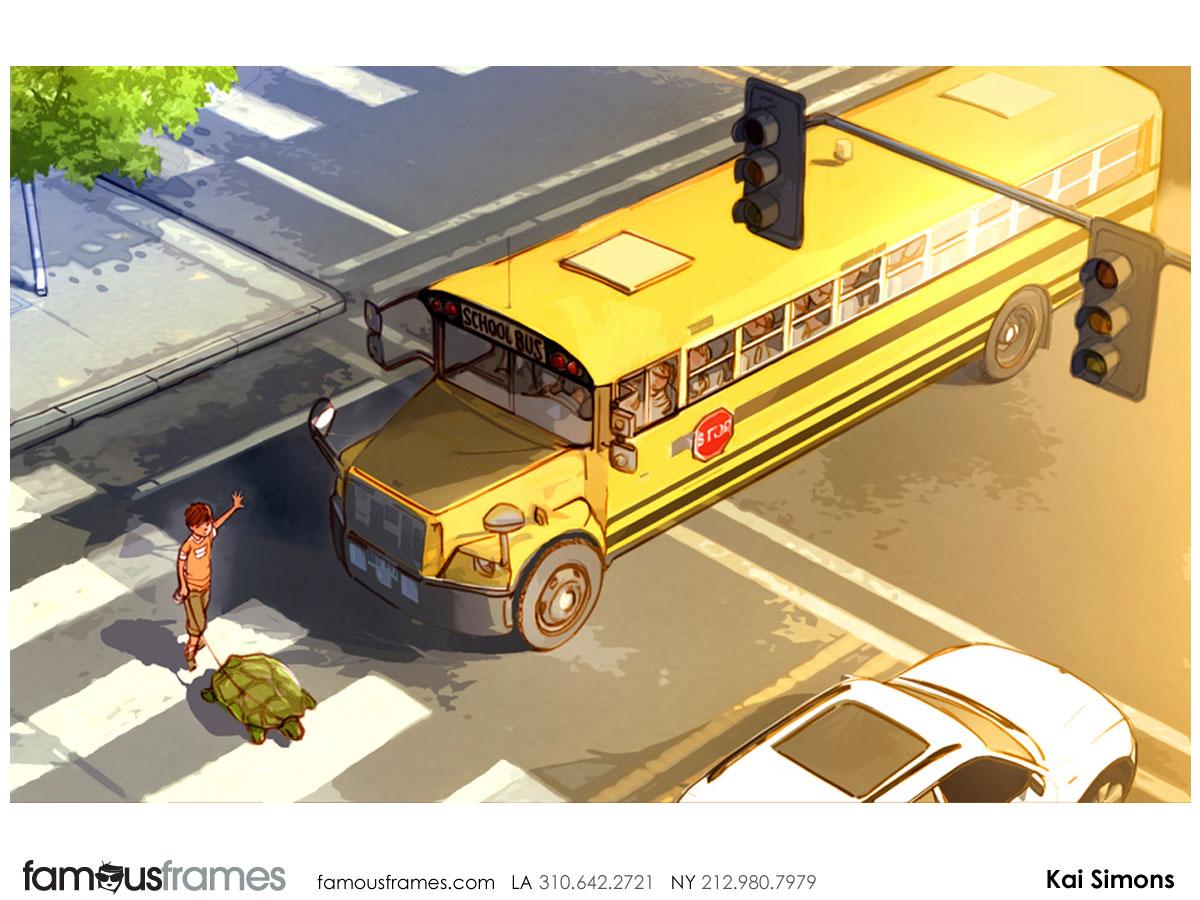 Kai Simons's Vehicles storyboard art (Image #1352_24_1374778890)