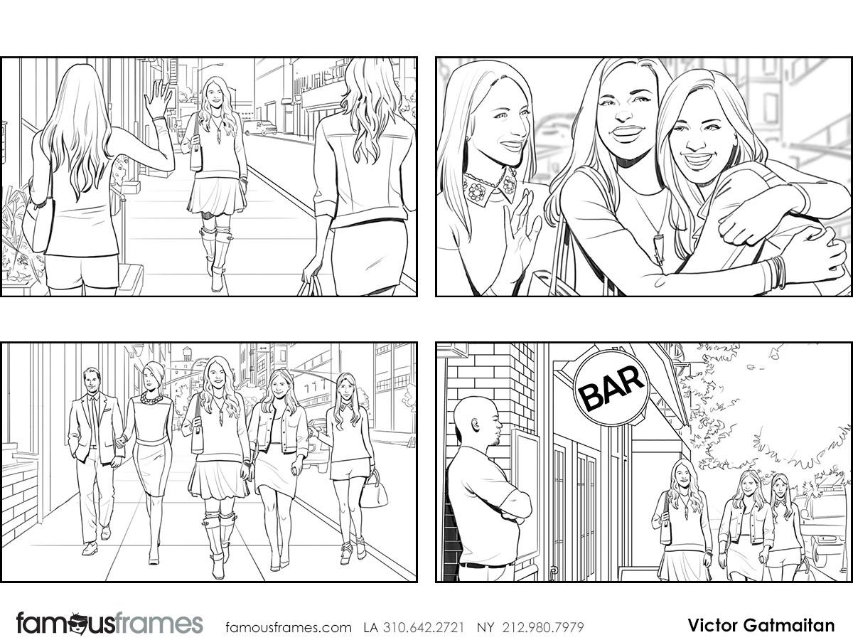 Victor Gatmaitan's People - B&W Line storyboard art (Image #141_114_1446239330)