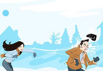 Victor Gatmaitan's Illustration storyboard art