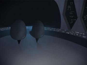 Peter Vu's Concept Environments storyboard art