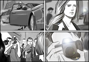 Rudi Liden's Film/TV storyboard art