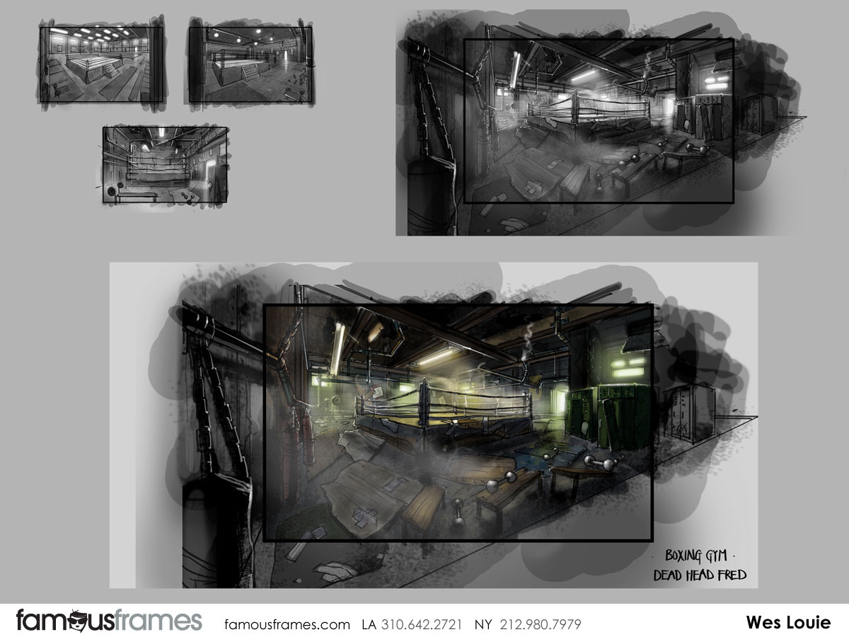 Wes Louie's Concept Environments storyboard art (Image #145_101_1366740775)