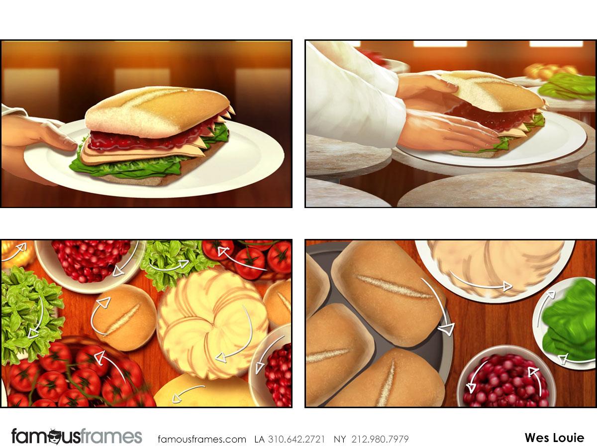 Wes Louie's Food storyboard art (Image #145_13_1405472309)