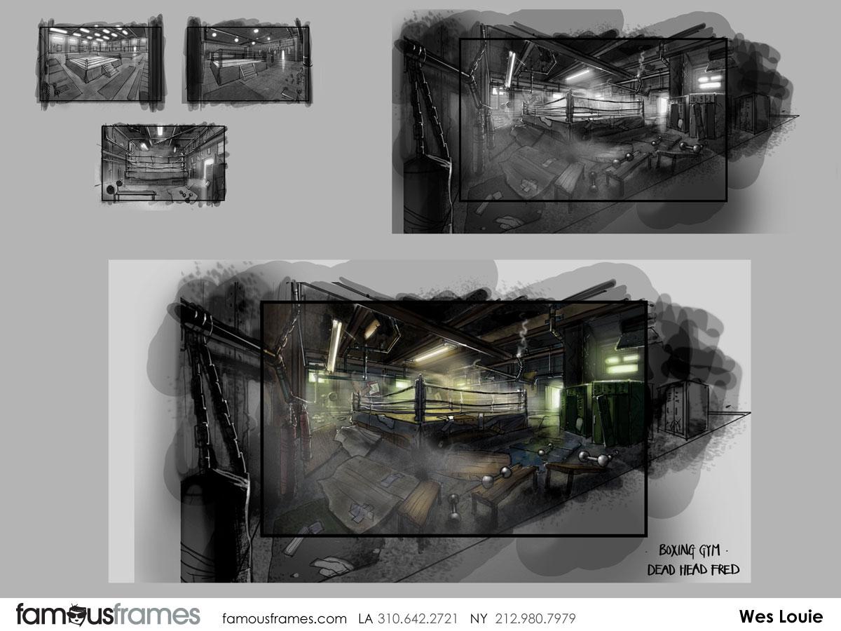 Wes Louie's Set Rendering  storyboard art (Image #145_44_1344380406)
