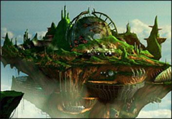 Concept Environments