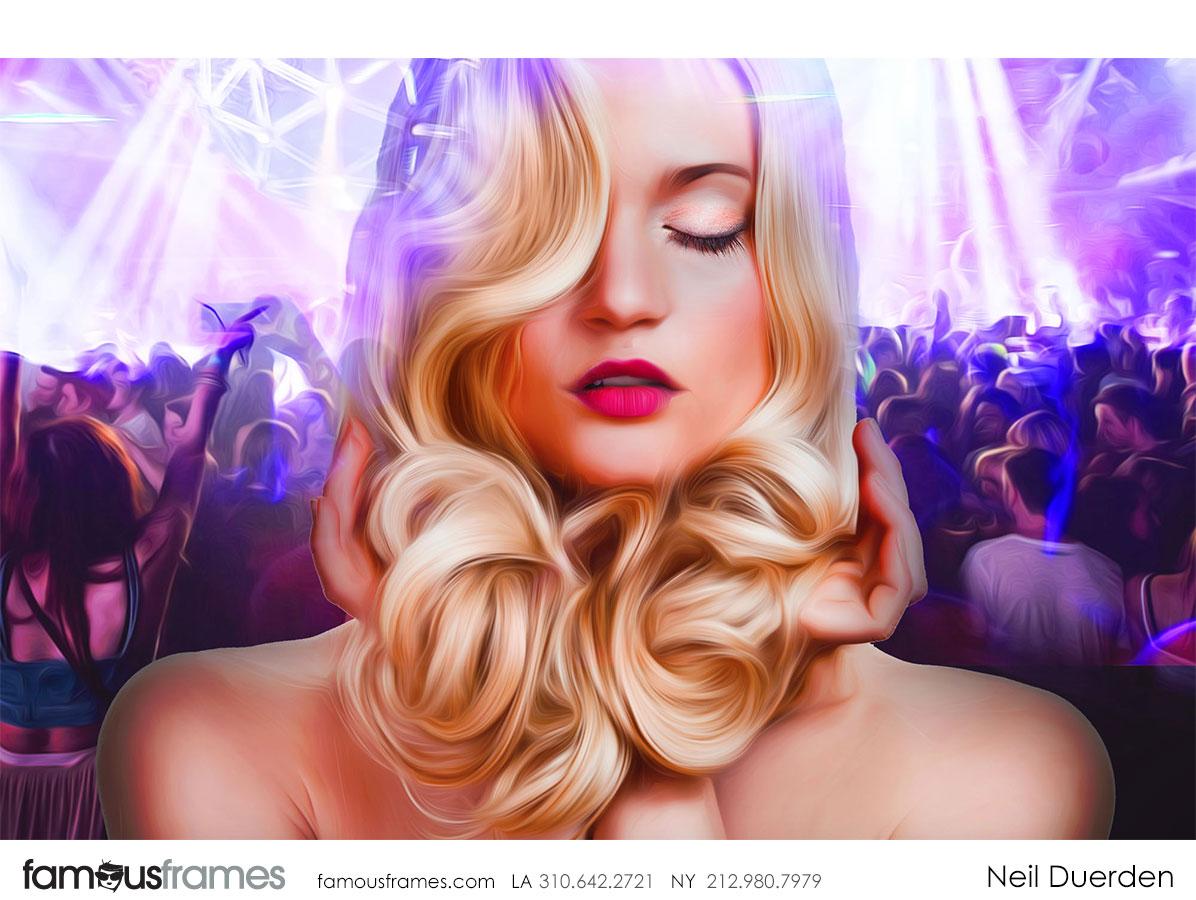 Neil Duerden's Photo Frames storyboard art (Image #14958_12_1516821176)