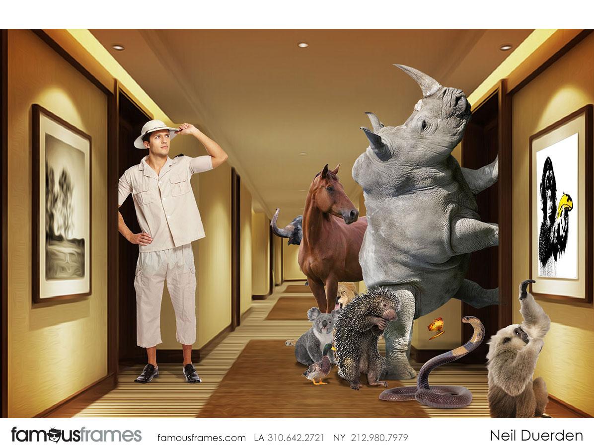 Neil Duerden's Wildlife / Animals storyboard art (Image #14958_6_1516825483)