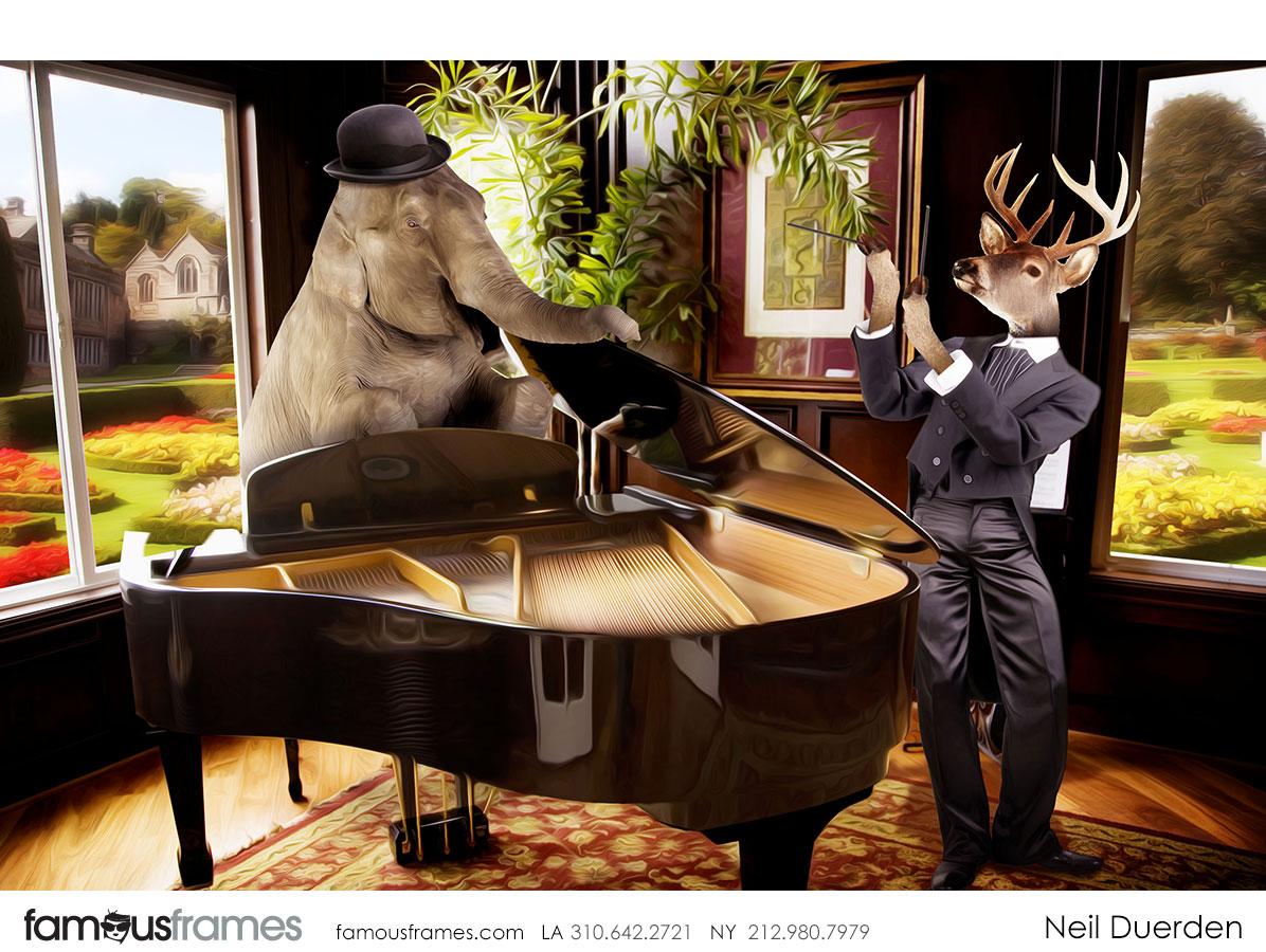 Neil Duerden's Wildlife / Animals storyboard art (Image #14958_6_1516906510)