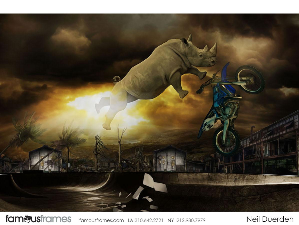 Neil Duerden's Wildlife / Animals storyboard art (Image #14958_6_1516906645)