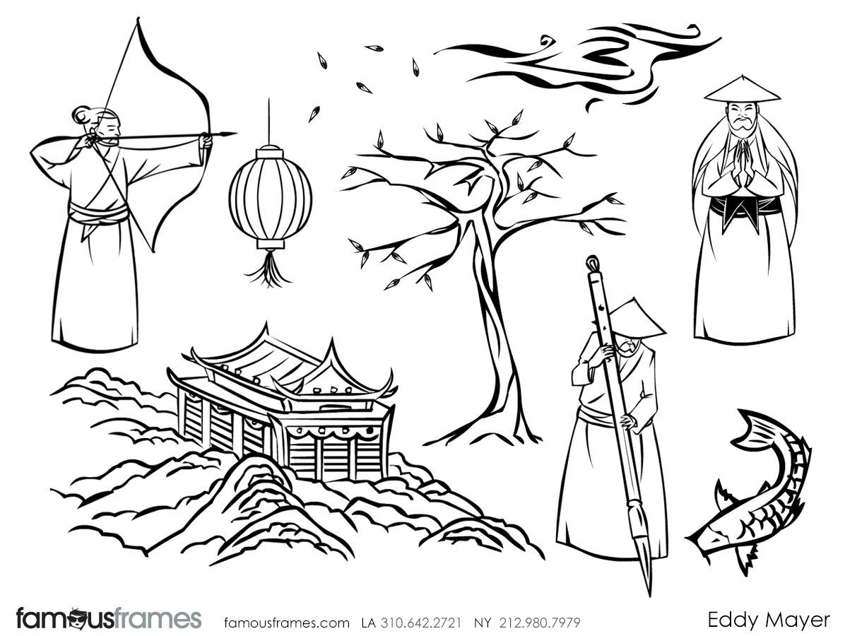 Eddy Mayer's Illustration storyboard art (Image #156_15_1524688150)