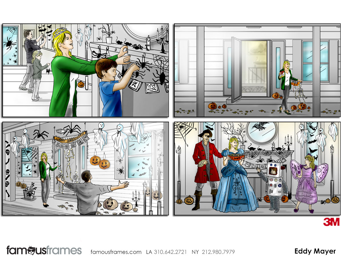 Eddy Mayer's People - Color  storyboard art (Image #156_19_1420483939)