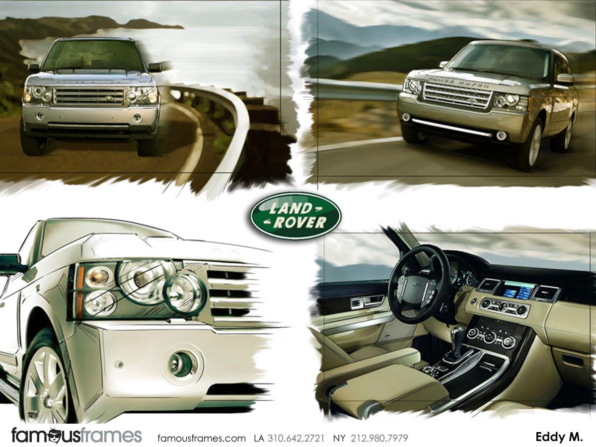 Eddy Mayer's Vehicles storyboard art (Image #156_24_1326318995)
