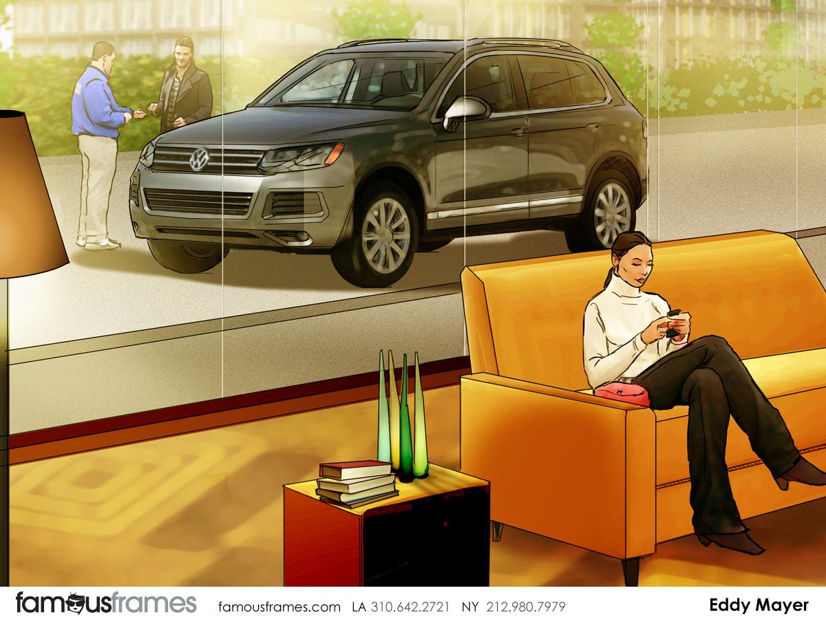 Eddy Mayer's Vehicles storyboard art (Image #156_24_1343677652)