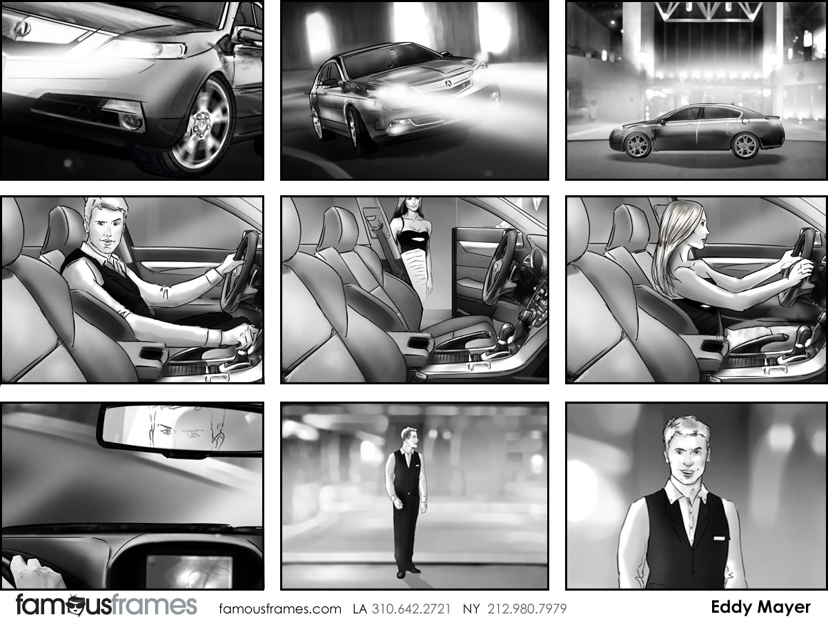 Eddy Mayer's Vehicles storyboard art (Image #156_24_1375302808)