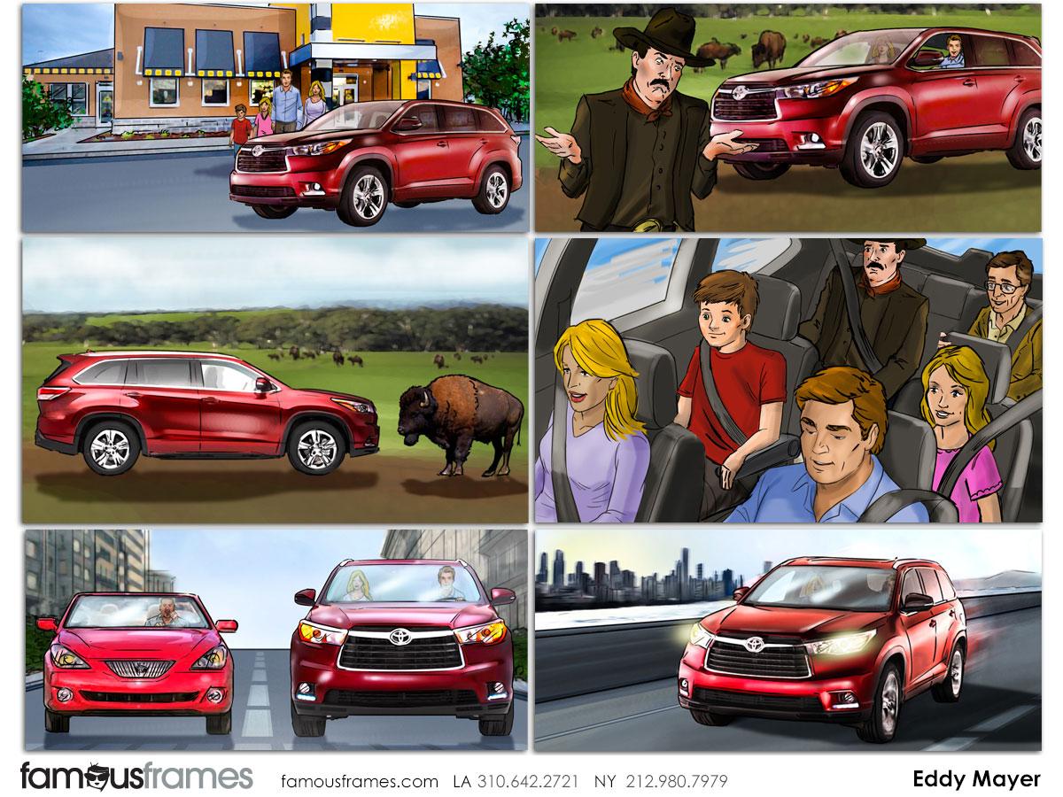 Eddy Mayer's Vehicles storyboard art (Image #156_24_1387306336)