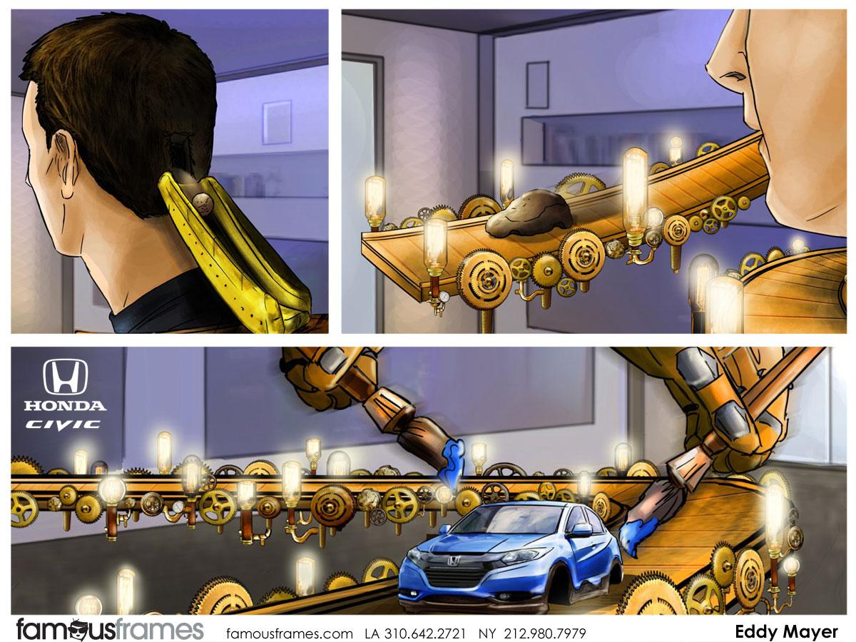 Eddy Mayer's Vehicles storyboard art (Image #156_24_1460667582)