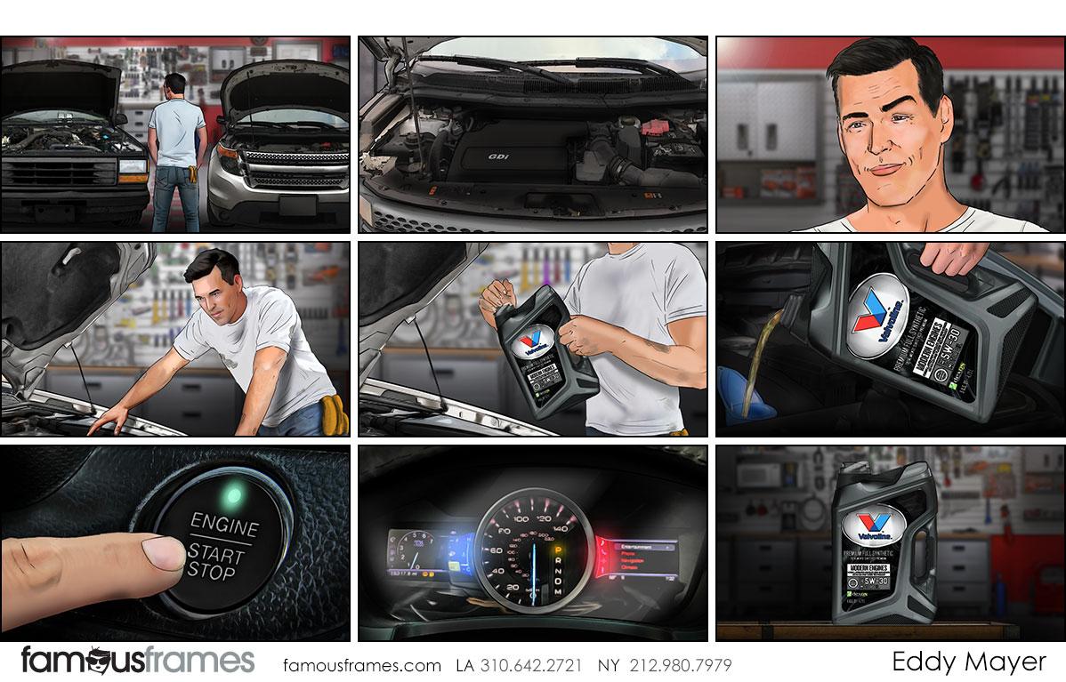 Eddy Mayer's Vehicles storyboard art (Image #156_24_1533943622)