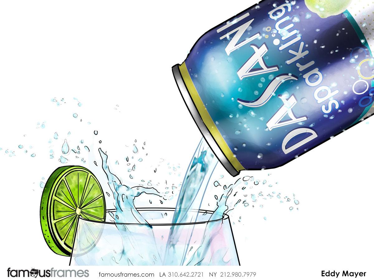 Eddy Mayer's Liquids storyboard art (Image #156_40_1420484037)